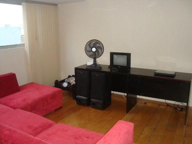 Excelente apartamento mobiliado em Boa Viagem com 03 quartos - Foto 4