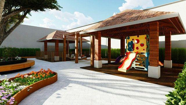 Vendo casa alto padrão em rua privativa no Eusébio. 180 m² com 4 suítes - Foto 9