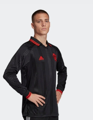 Camisa CR Flamengo Icon XXL - Foto 2