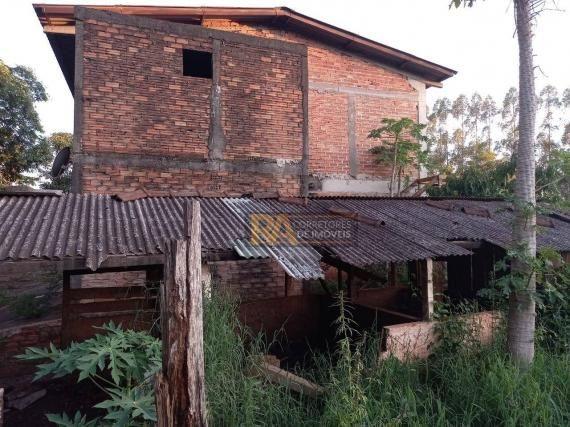 Chácara com 2 dormitórios à venda, 10000 m² por R$ 750.000,00 - Loteamento Porto Dourado - - Foto 14