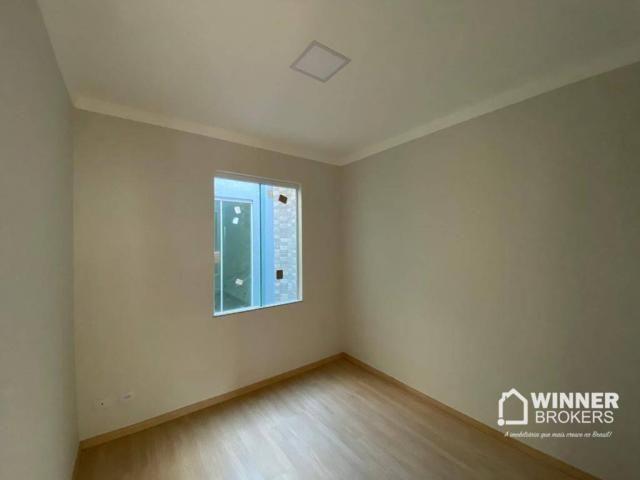 Casa com 3 dormitórios à venda, 105 m² por R$ 480.000,00 - Jardim Real - Maringá/PR - Foto 8