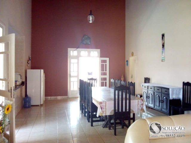Casa para alugar, 1 m² por R$ 1.500,00/dia - Farol Velho - Salinópolis/PA - Foto 4