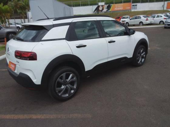 C4 CACTUS 2019/2019 1.6 VTI 120 FLEX FEEL EAT6 - Foto 9