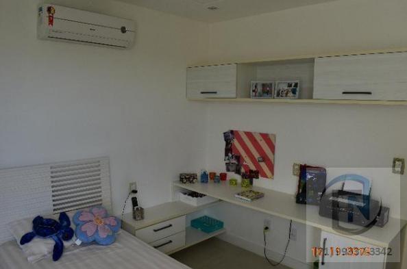 Apartamento para Venda em Salvador, Patamares, 4 dormitórios, 4 suítes, 5 banheiros, 4 vag - Foto 15
