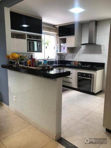 Sobrado com 3 dormitórios à venda, 143 m² por R$ 470.000,00 - Jardim Novo Mundo - Goiânia/ - Foto 12