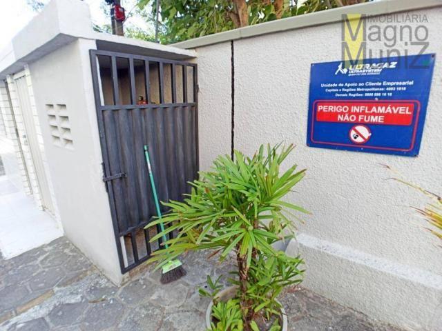 Apartamento com 3 dormitórios à venda, 138 m² por R$ 245.000,00 - Papicu - Fortaleza/CE - Foto 13