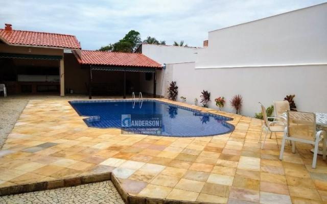 Magnifica Casa Duplex c/ 3 Qts, Suíte, Piscina Maravilhosa, Prox. Centro do Barroco. - Foto 9