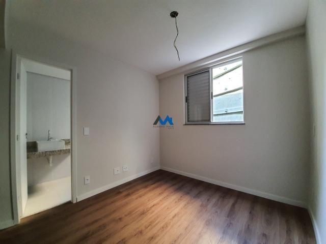 Apartamento à venda com 2 dormitórios em Serra, Belo horizonte cod:ALM1301 - Foto 11