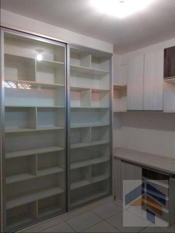 Apartamento Duplex com 3 dormitórios à venda, 107 m² por R$ 345.000,00 - Bessa - João Pess - Foto 12