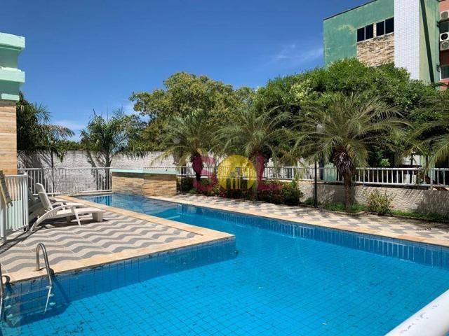 Apartamento à venda, 57 m² por R$ 169.000,00 - Uruguai - Teresina/PI - Foto 7