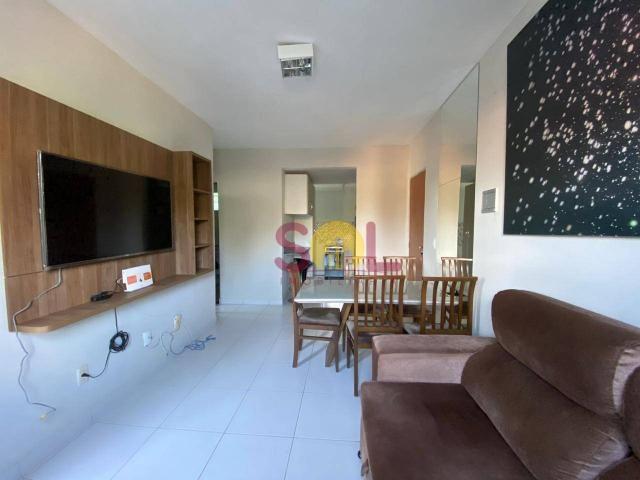 Apartamento à venda, 57 m² por R$ 169.000,00 - Uruguai - Teresina/PI - Foto 10