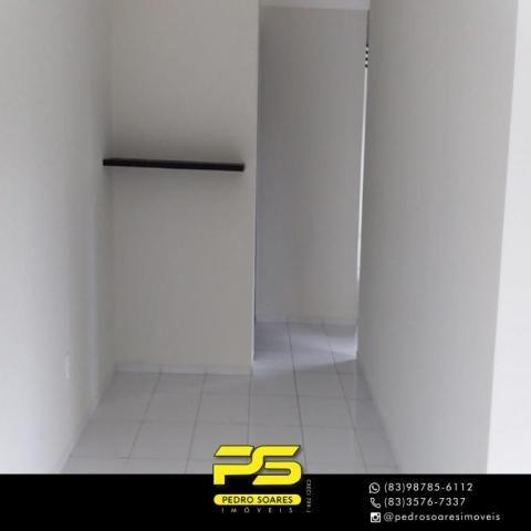 Apartamento com 3 dormitórios à venda, 85 m² por R$ 220.000 - Jardim Cidade Universitária  - Foto 15