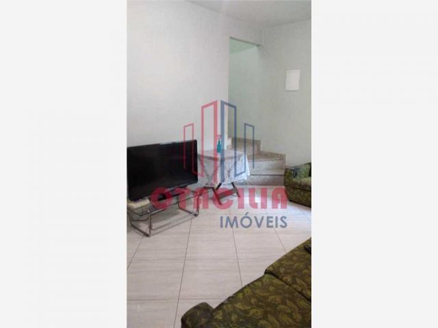 Apartamento à venda com 3 dormitórios em Vila helena, Santo andre cod:25742 - Foto 3