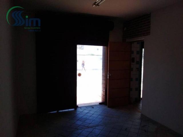 Rua Tibúrcio Cavalcante, nº 2750 - Dionísio Torres - Foto 6