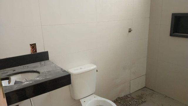 Casa 2 quartos com suíte, não geminadas, acabamento diferenciado - Foto 7