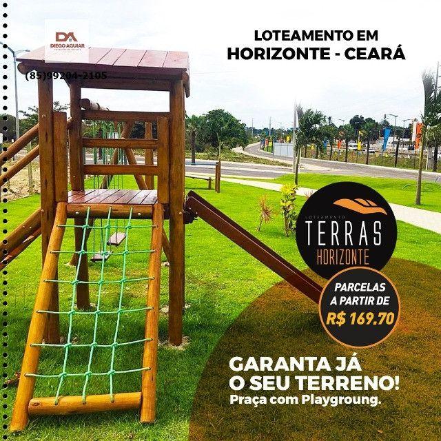 Lotes Terras Horizonte >>>Ligue e marque sua visita!@ - Foto 2