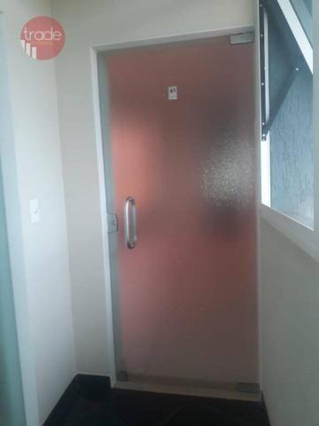 Sala para alugar, 30 m² por r$ 1.000/mês - jardim califórnia - ribeirão preto/sp - Foto 7