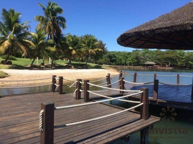 Terreno à venda, 600 m² por R$ 230.000,00 - Caribe Residence e Resort - Palmas/TO - Foto 12