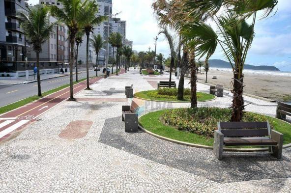 Apartamento com 1 dormitório à venda, 44 m² por r$ 0 - boqueirão - praia grande/sp - Foto 12
