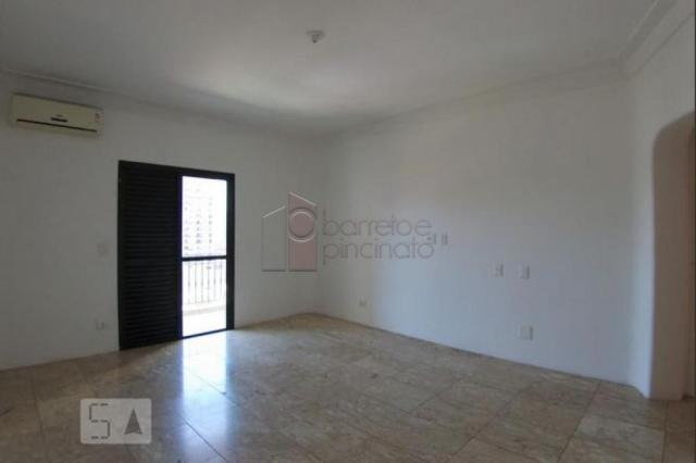 Apartamento para alugar com 4 dormitórios em Vila virginia, Jundiai cod:L7293 - Foto 8