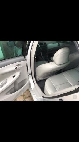Corolla xli 2010 automático - Foto 6