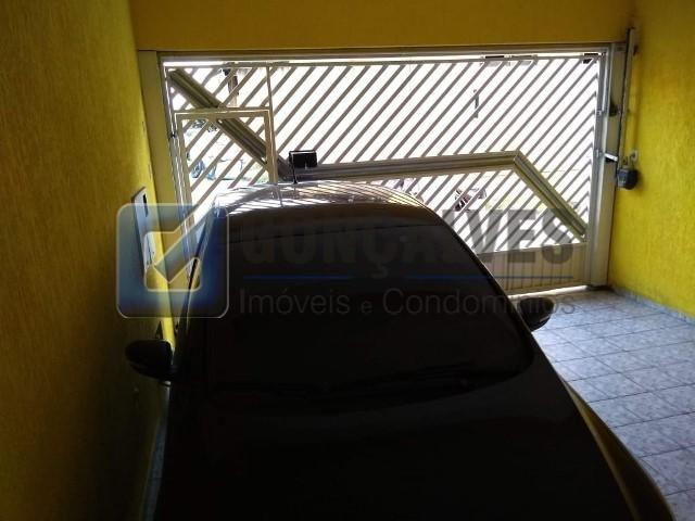 Casa à venda com 3 dormitórios em Alves dias, Sao bernardo do campo cod:1030-1-136130 - Foto 10