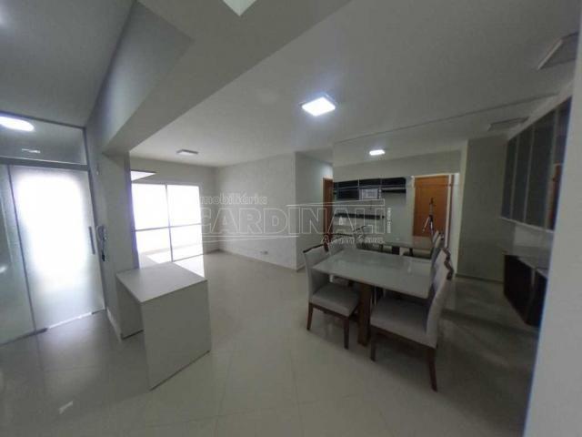 Apartamentos de 3 dormitório(s), Cond. Jade cod: 57973 - Foto 3