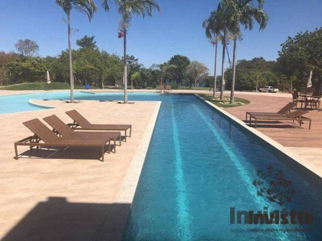 Terreno à venda, 600 m² por R$ 230.000,00 - Caribe Residence e Resort - Palmas/TO - Foto 3