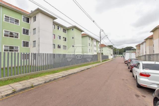 Apartamento à venda com 2 dormitórios em Augusta, Curitiba cod:925848 - Foto 12