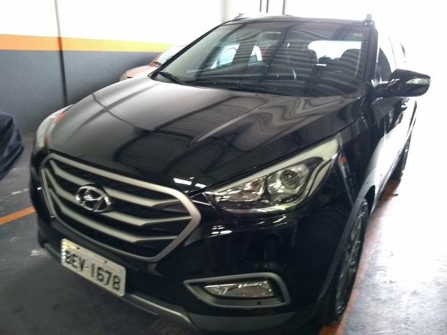 Hyundai IX 35 Gl 2.0 16v 2WD Flex Aut. 2018 - Foto 14