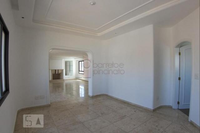 Apartamento para alugar com 4 dormitórios em Vila virginia, Jundiai cod:L7293 - Foto 2