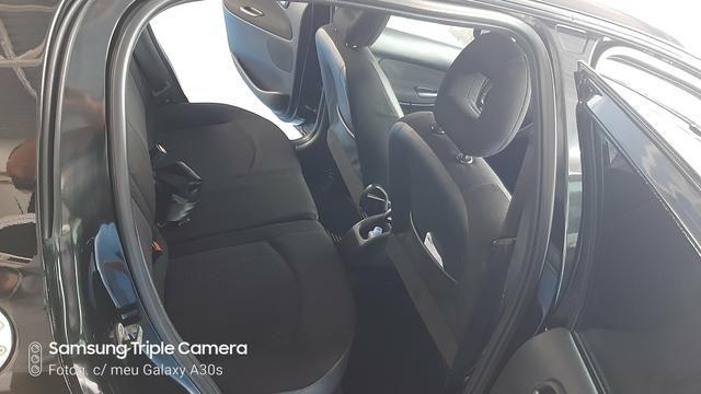 Peugeot 207 1.6 XS Flex Automático 2009/2010 - Foto 11