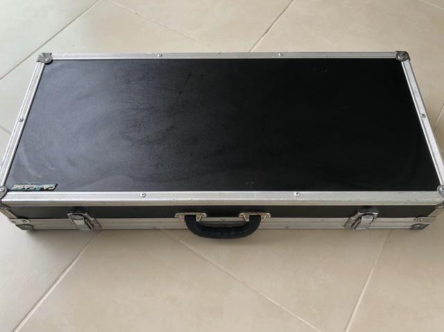 Pedaleira GT10 com case - Foto 3