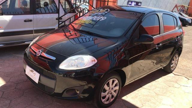 Fiat Palio Attractive 1.4 8v 2015 Flex - Foto 3