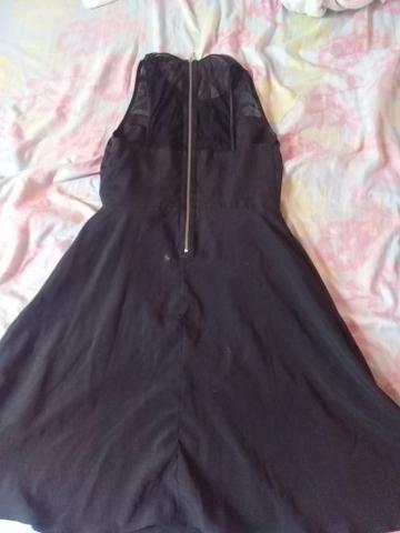 Vendo saias e vestidos usados mas em bom estado tanho outros além desses - Foto 5
