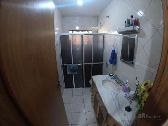 Casa à venda com 4 dormitórios em Oficinas, Ponta grossa cod:743 - Foto 12