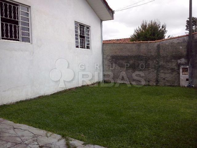 Casa à venda com 3 dormitórios em Pinheirinho, Curitiba cod:14536 - Foto 2