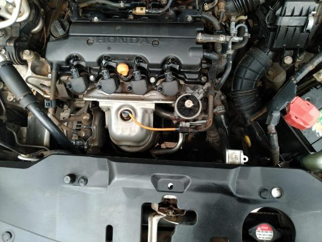 Honda CRV exl 2.0 4x4 impecável !! Mais top da categoria. Couro + teto solar - Foto 8