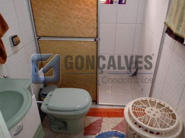 Casa à venda com 2 dormitórios em Alves dias, Sao bernardo do campo cod:1030-1-67892 - Foto 11