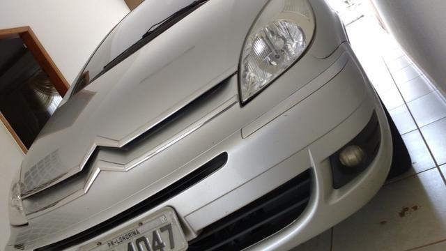 Citroen Xsara Picasso II 2010 - Exclusive 1.6