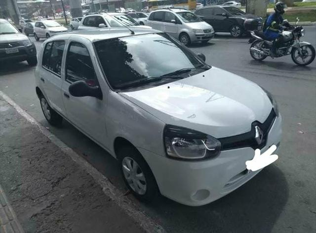 Renault Clio 1.0 (parcelo) - Foto 6