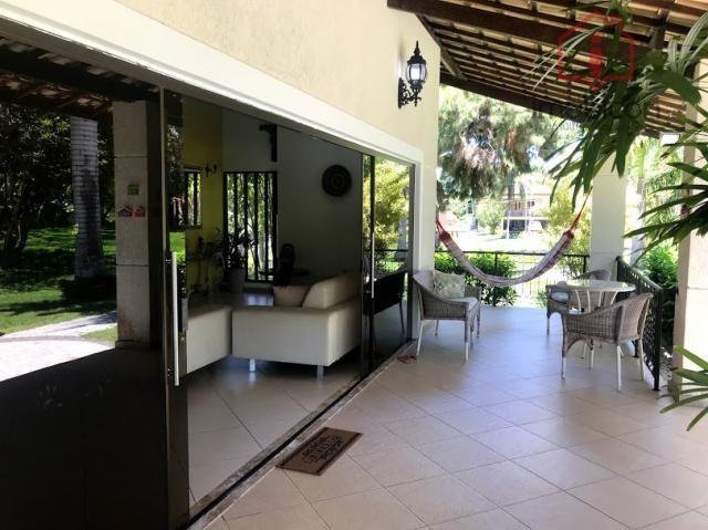 Casa de condomínio à venda com 5 dormitórios em --, -- cod:LL032 - Foto 16
