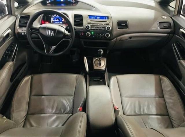 Vendo Honda Civic LXS - Foto 11