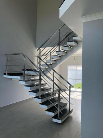 Lindo sobrado em condomínio Golden Park, 160 m² R$ 650.000,00 - Foto 5