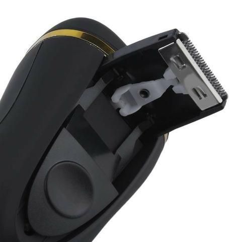 Barbeador elétrico por 70 reais - Foto 4