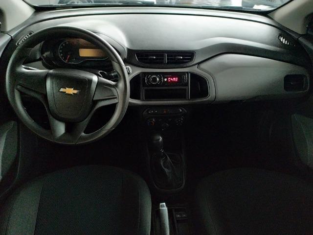 Chevrolet Ônix 1.0 Flex Completo 2017 ( Venha conferir ) - Foto 5