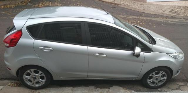 New Fiesta SE 1.5 - 14/15 - Foto 5