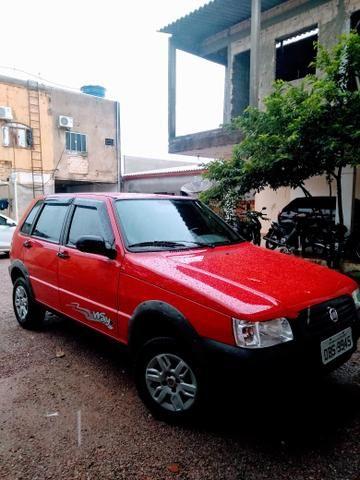 Carro Uno way 13/14 - Foto 2