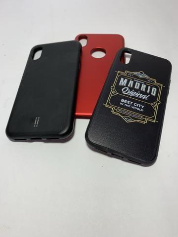 Capinha celular Iphone XS - Foto 3