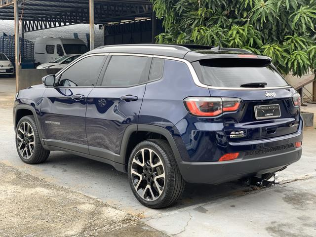 Jeep Compass limited diesel 2018/2019 - Foto 4